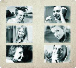 21 октября открытие фотовыставки «Город улыбок»