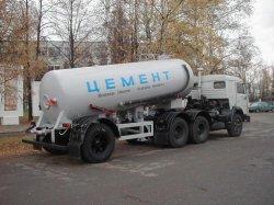 Цементный завод стоимостью 8-10 млрд. руб. планируется построить в Кировской области