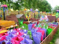 осенняя ярмарка «Все для сада, огорода»
