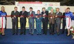 Открылась II Всероссийская специализированная выставка «Комплексная безопасность-2010»