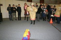 Выставка «Комплексная безопасность-2010» - впереди много интересного!