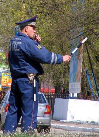 Закрытие движения транспортных средств по улицам города Ижевска