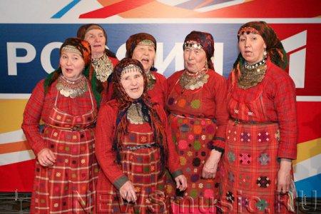 26 мая – прямая трансляция с «Евровидения - 2012» на большом экране у Круглого фонтана